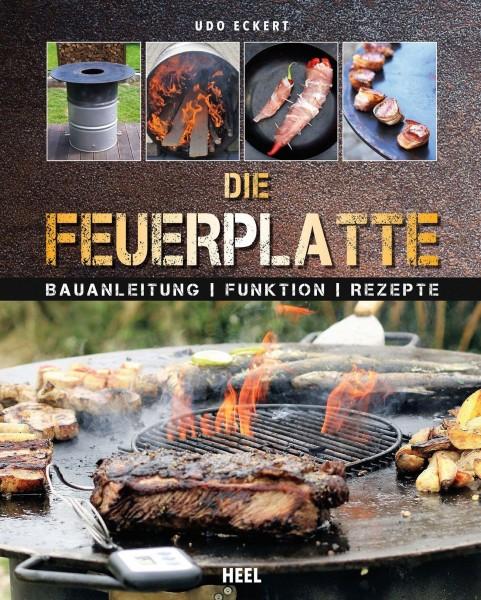 """Buch """"Die Feuerplatte"""""""