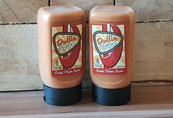 Dollie Sauce - Sweet Orion Bacon
