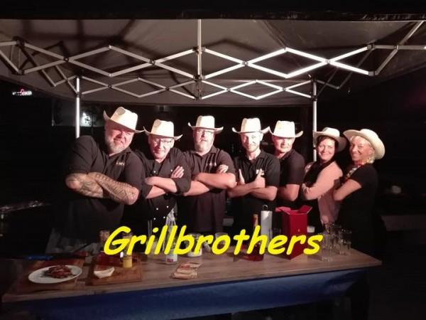 Grillcatering und BBQ